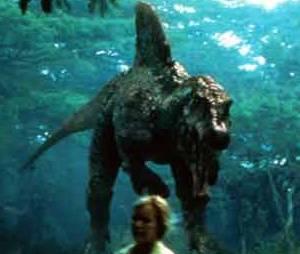 Jurassic Park 3D va certainement cartonner !