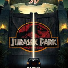 Jurassic Park, Independence Day : ces films qu'on veut voir en 3D !