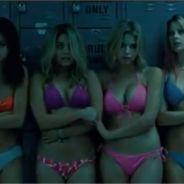 Spring Breakers : la bande-annonce trash et carrément hot !