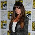 Lea Michele accro aux jupes courtes