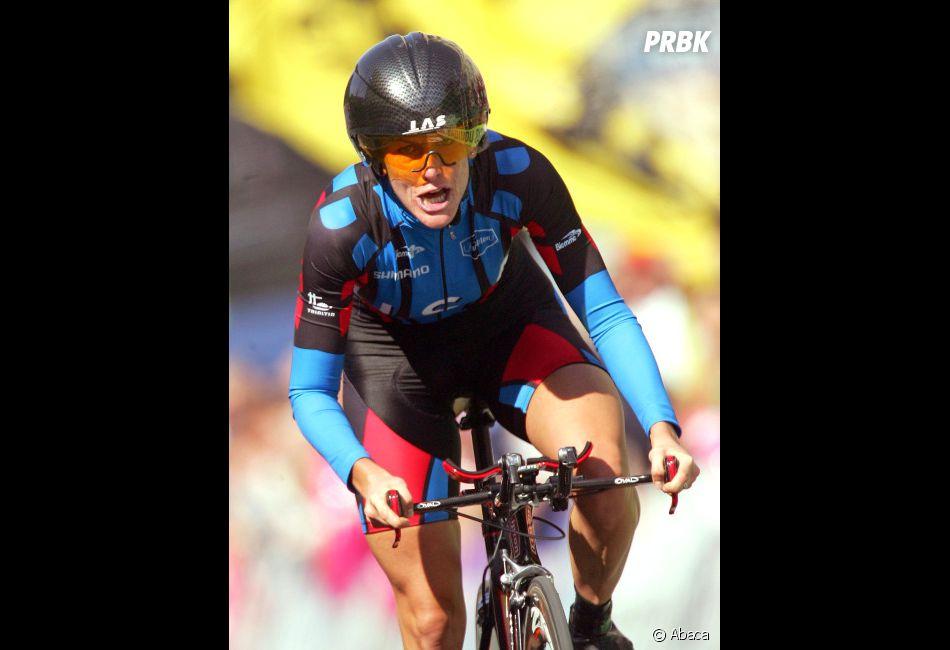 Lance Armstrong, de héros à zéro