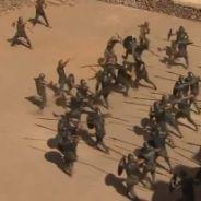 Game of Thrones saison 3 : Des batailles sanglantes en perspective (SPOILER)