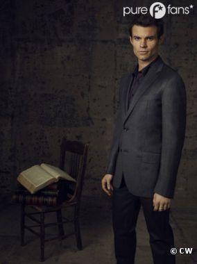 Daniel Gillies sera bien dans Vampire Diaries