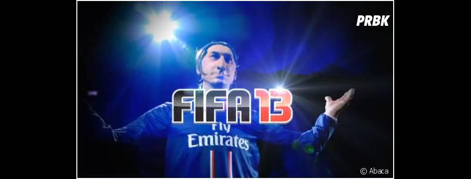 Zlatan Ibrahimovic fait des ravages dans les Guignols