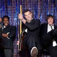 Brian Austin Green : encore un flop, Wedding Band part aux oubliettes