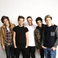 One Direction : un salaire 3 fois plus élevé que Johnny !
