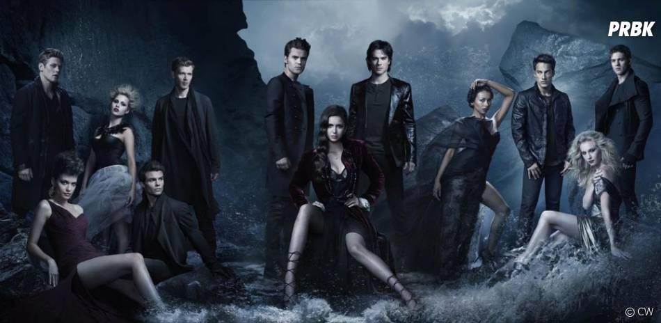 Vampire Diaries va bientôt changer