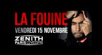 La Fouine : Autopsie 5 allonge Booba en mode lol