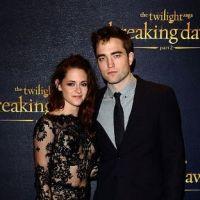 Kristen Stewart et Robert Pattinson : bientôt la rupture comme Rupert Sanders et Liberty Ross ?