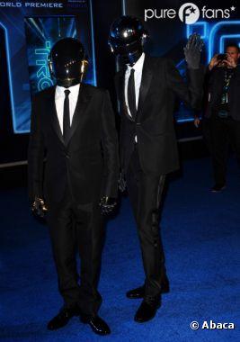 Daft Punk bientôt de retour !