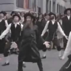The Strokes : One Way Trigger, un nouveau titre qui fait danser Rabbi Jacob