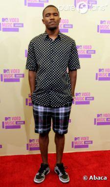 Frank Ocean veut porter plainte contre Chris Brown !