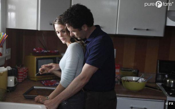 The Americans arrive sur FX ce mercredi 30 janvier 2013