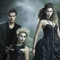The Vampire Diaries saison 4 : ménage à trois sur un nouveau poster
