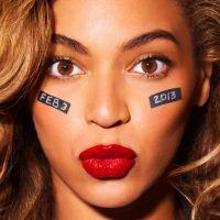Beyoncé : en mode répétition pour son show au Super Bowl !