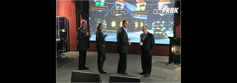 NCIS réalise des records aux USA