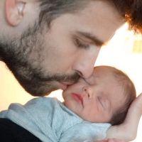 Shakira : bébé se dévoile en photo, pour la bonne cause