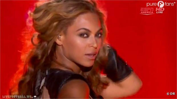 Beyoncé fait taire les haters avec un show de folie au Super Bowl