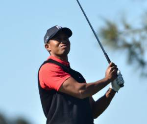 Tiger Woods a toujours une sale image