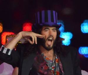Russell Brand compte mettre Demi Moore dans son lit