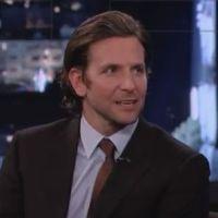Bradley Cooper - appelez-le Tanguy : il vit encore avec sa mère