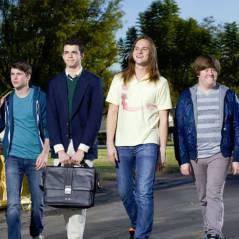 The Inbetweeners sur MTV : les lycéens les plus barrés des EU débarquent !