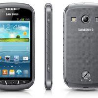 Samsung Galaxy Xcover 2 : le portable indestructible récupère une date de sortie