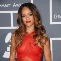 Rihanna et Chris Brown fiancés ? Grosses rumeurs après les Grammy Awards 2013