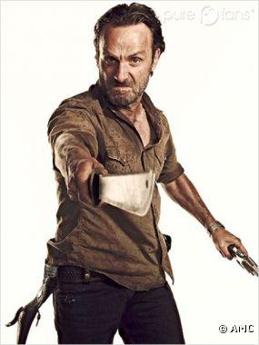 The Walking Dead cartonne toujours autant