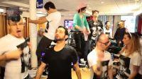 Cyril Hanouna : le Harlem Shake pique la vedette à la danse de l'épaule
