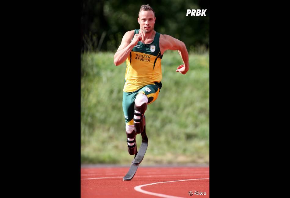Oscar Pistorius aurait tué sa petite amie par erreur ce jeudi matin dans sa résidence de Pretoria.