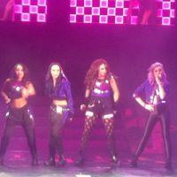 Little Mix : on a passé 2 jours à Londres avec les Spice Girls 2.0