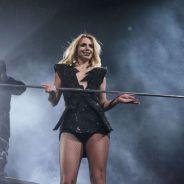 Britney Spears n'a pas passé la Saint-Valentin toute seule
