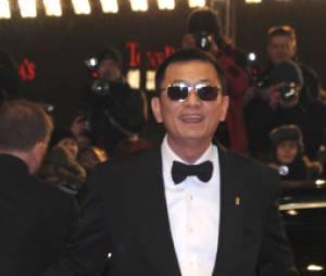 Wong Kar-Way était le président du 63ème Festival de Berlin