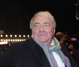 Claude Lanzmann et son Ours d'Or d'Honneur au Festival de Berlin