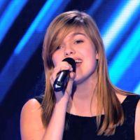 """The Voice 2 - Louane : """"Je tremblais tellement que j'allais tomber"""""""