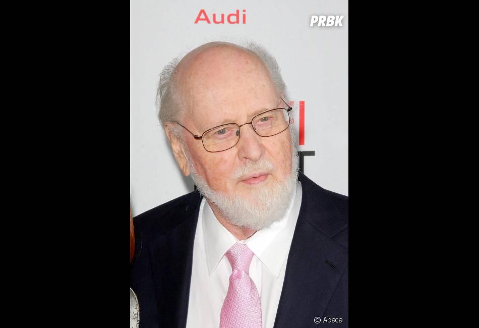 John Williams, 81 ans, prêt à revenir dans l'univers Star Wars
