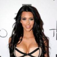 "Kim Kardashian : ""Si j'étais un homme, je coucherais avec moi"""