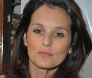 Faustine Bollaert est enceinte