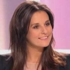 Faustine Bollaert enceinte : sa grossesse anoncée dans 100% Mag