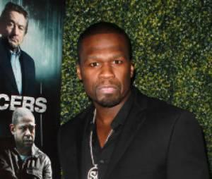 50 Cent se prend un vent en direct à la télévision