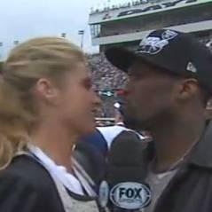 50 Cent recalé par une journaliste
