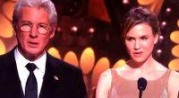 Renée Zellweger aux Oscars 2013: poupée de cire botoxée et risée de Twitter