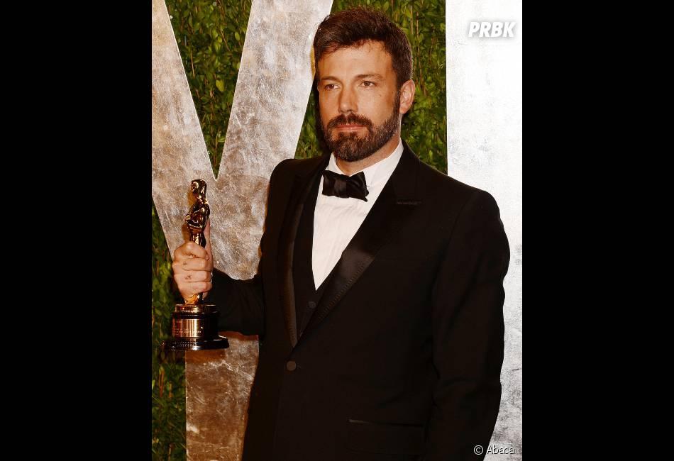 """Argo qualifié de """"publicité pour la CIA"""" après les Oscars 2013"""