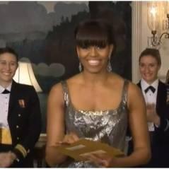 Oscars 2013 : Michelle Obama rhabillée par l'Iran