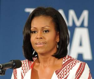 Michelle Obama, trop sexy pour l'Iran