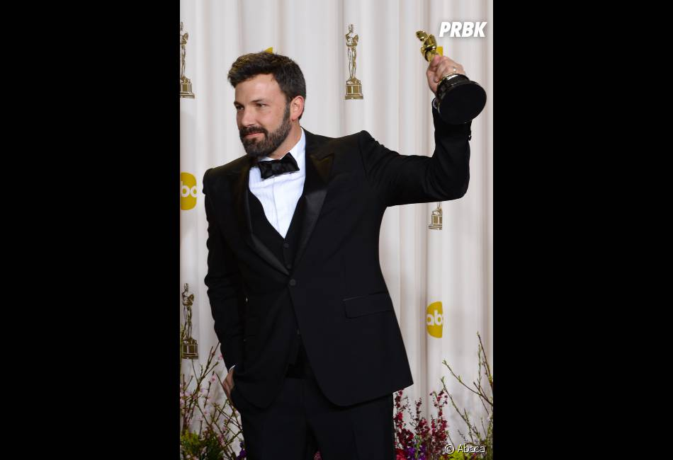 L'Oscar d'Argo ne plaît pas à tout le monde