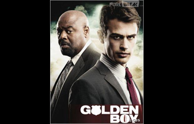 Golden Boy débarque sur CBS