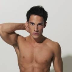 Michael Trevino : sexy en sous-vêtements pour une pub