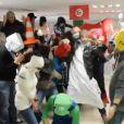 Depuis la réaction du ministre, les vidéos du Harlem Shake tunisien fleurissent sur la toile.